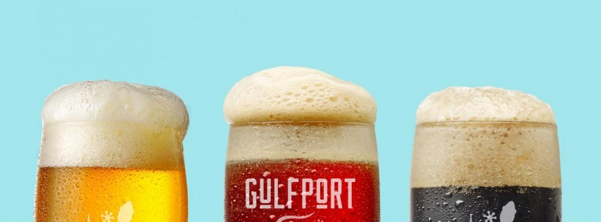 Gulfport Brewery + Eatery