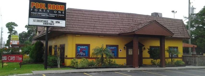Billiards Pool - Bars & Clubs in Bradenton & Sarasota FL ...