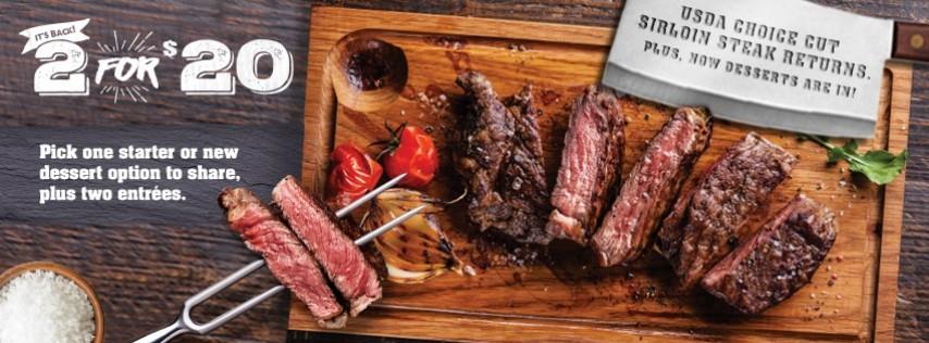 Beef 'O' Brady's   Bartow