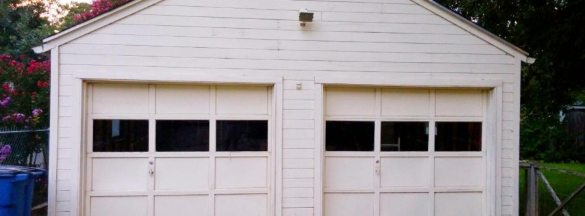 OZ Garage Doors and Gates