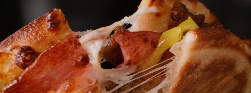 Papa John's Pizza |6602 Bergenline Ave
