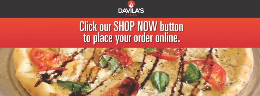 Davila's Pizza
