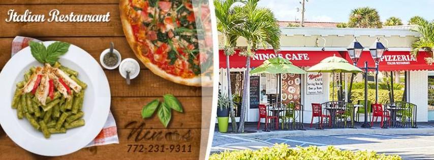 Nino's Cafe