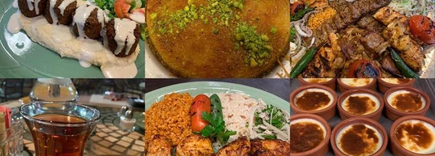Vourla Mediterranean Grill & Cafe