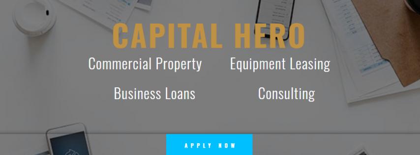 Capital Hero LLC