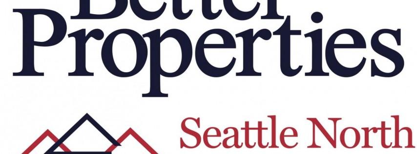 Better Properties Seattle North