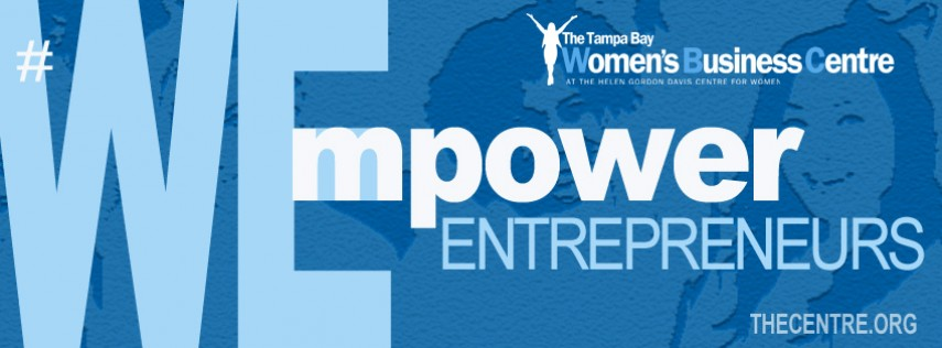 The Tampa Bay Women's Business Centre