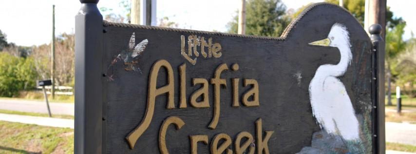 Little Alafia Creek Estates