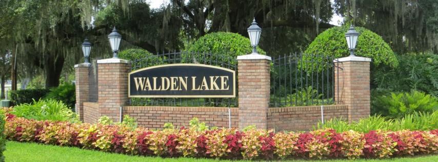 Walden Lake