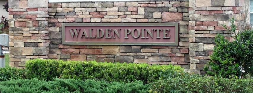 Walden Pointe