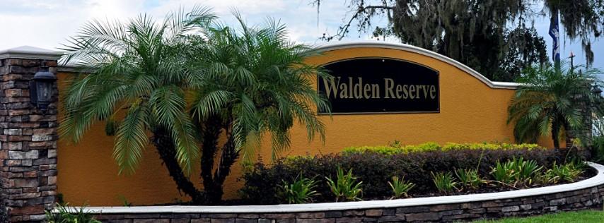Walden Reserve