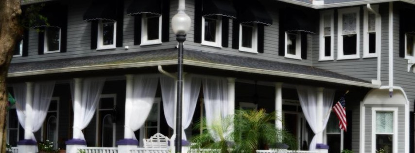 The Sparkman House Luxury Bed and Breakfast