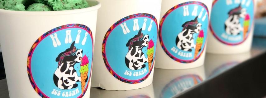 Haze Ice Cream