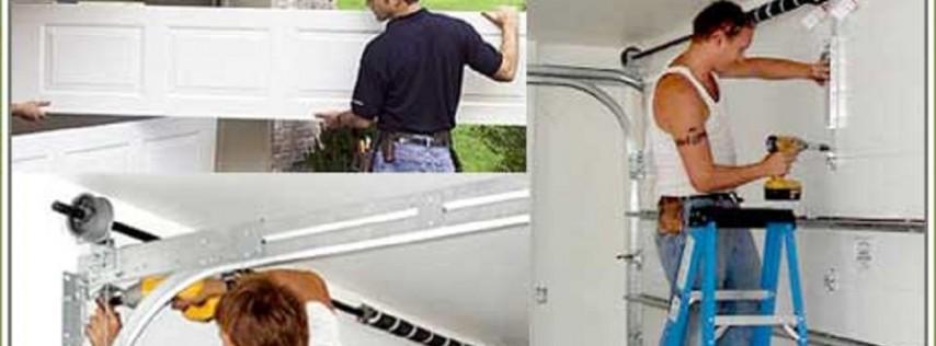 Camas Garage Door Repair Services CO