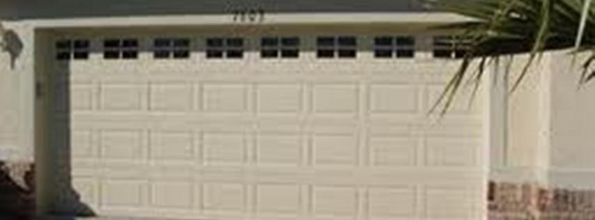 Englewood Same Day Garage Door Repair