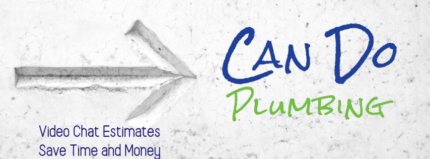Can Do Plumbing