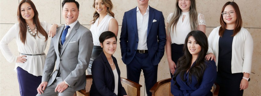 Dinh Law Firm
