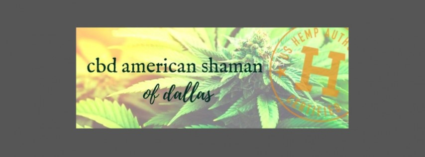 CBD American Shaman of Dallas