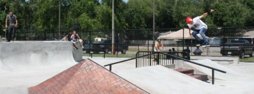 Ian Tillman Skatepark