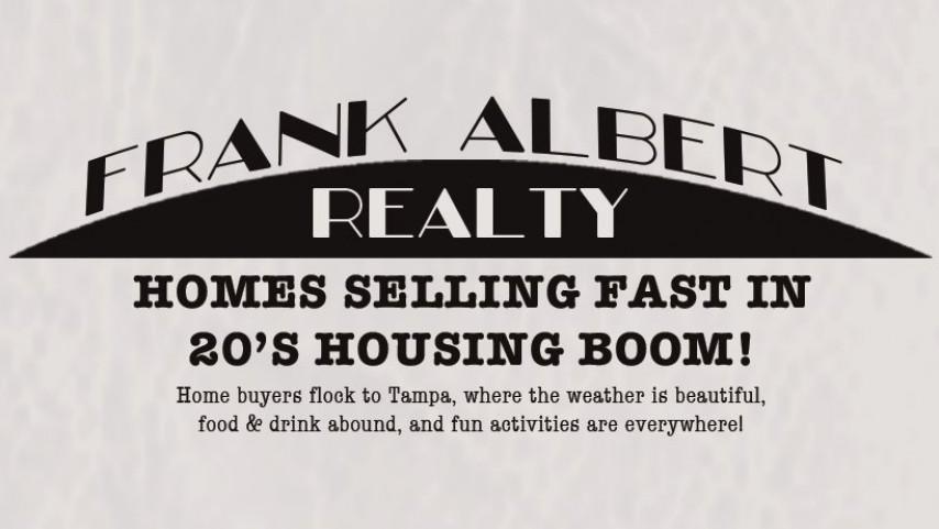 Frank Albert Realty