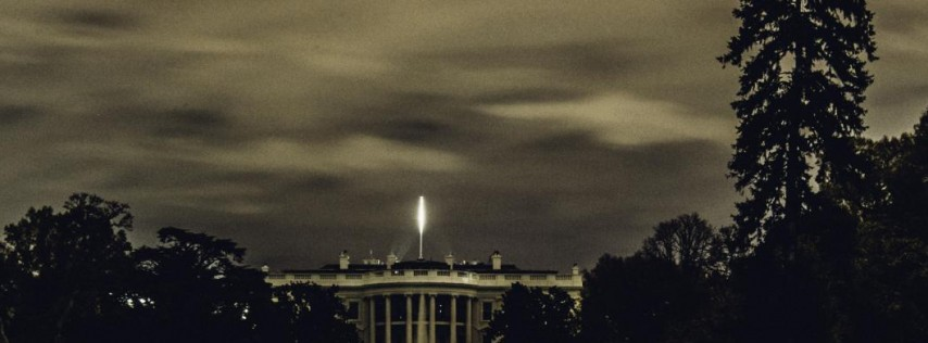 DC Ghosts