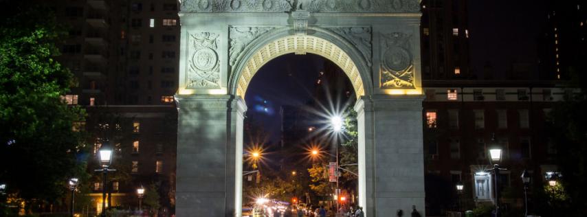 New York City Ghosts