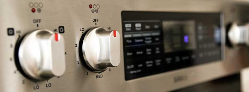 Appliance Repair Ventura
