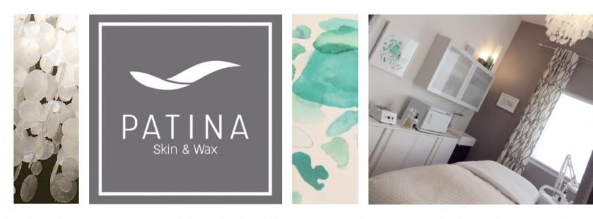 Patina Skin & Wax
