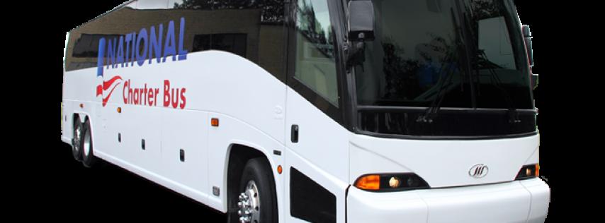 National Charter Bus Miami