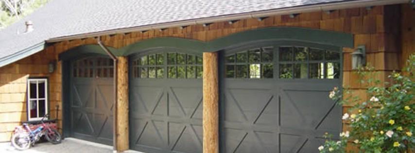 Aurora Garage Door Repair Central