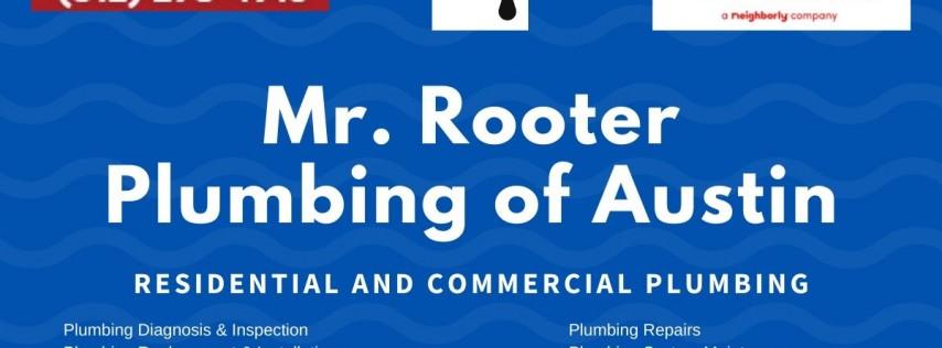 Mr. Rooter Plumbing of Austin