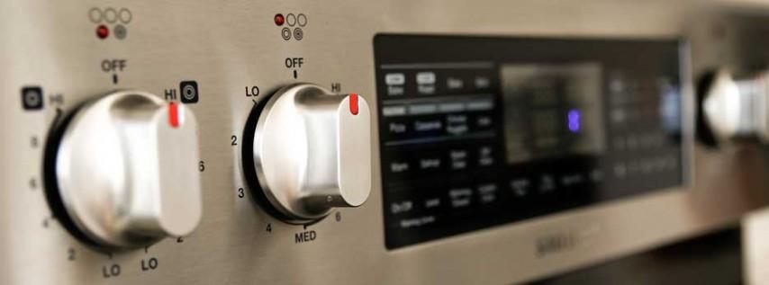 Appliance Repair Fullerton
