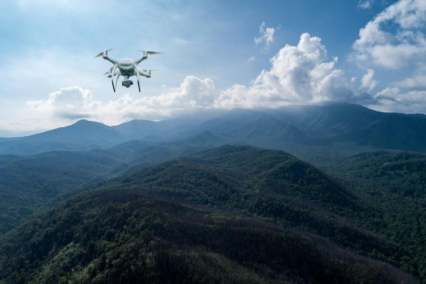Graydon Schwartz | Aerial & Landscape Photography