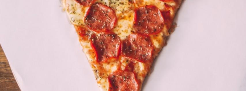 FRIEND'S PIZZA - LEHIGH ACRES
