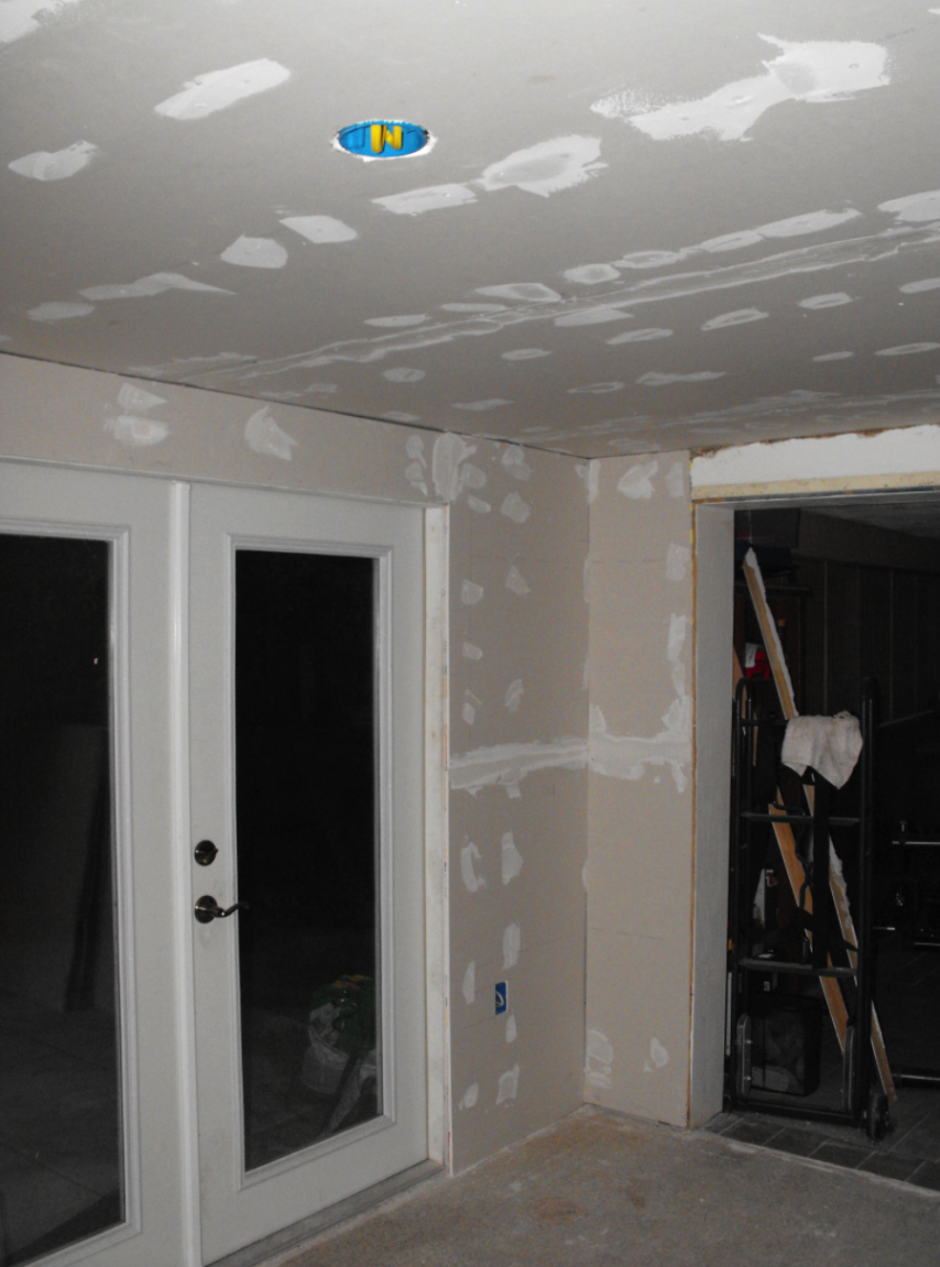 Budget Drywall Plastering and Painting