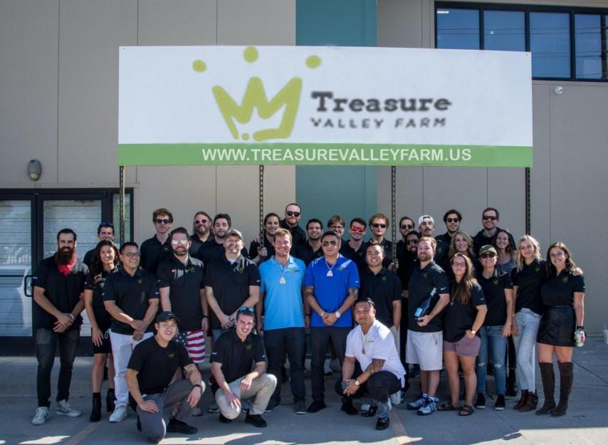 Treasure Valley Farm