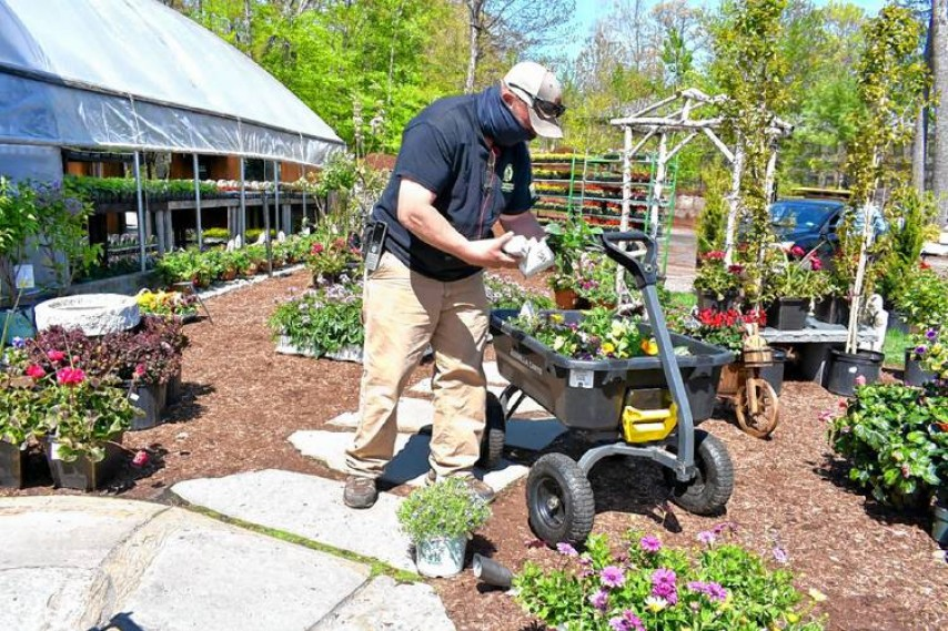Landscaping Services Near