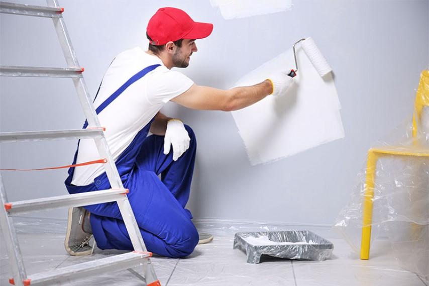 TLC Painting Experts