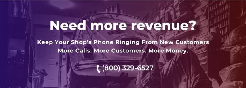 Total Auto Repair Marketing