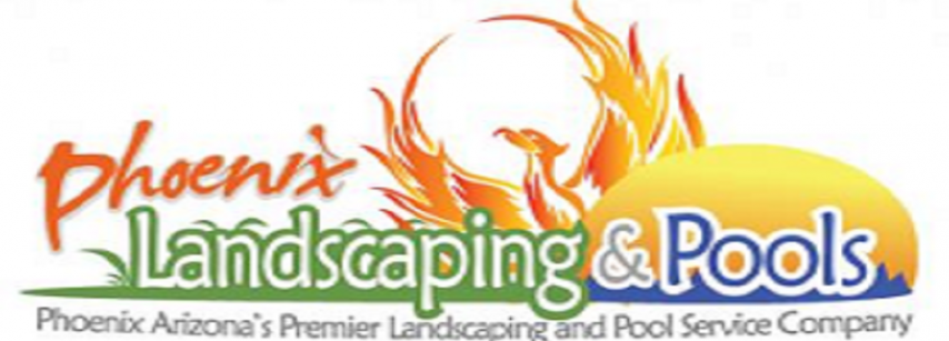 Phoenix Landscaping and Pools
