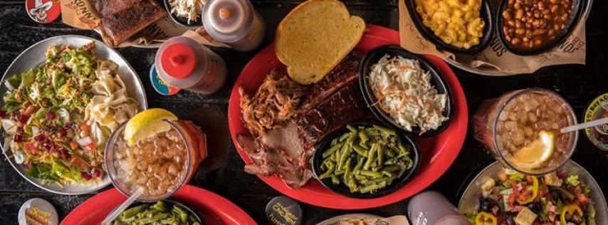 Sonny's BBQ Sebring