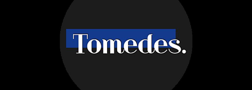 Tomedes Ltd. Translation services