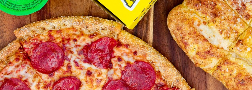 Hungry Howie's Pizza - Dover