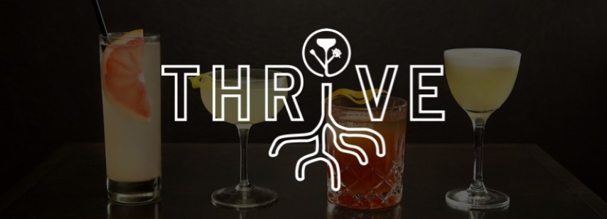 Thrive Cocktail Lounge & Eatery