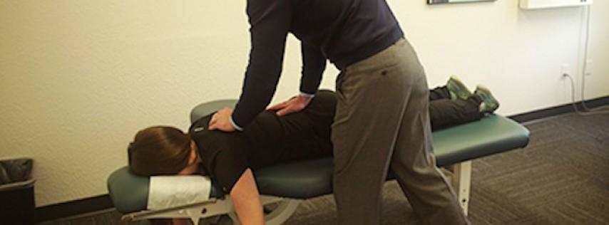 Baker Chiropractic Centers