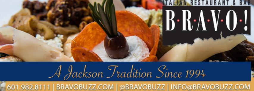 BRAVO! Italian Restaurant and Bar | Robinson