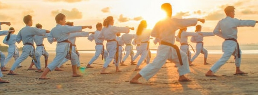 Focus Family Karate
