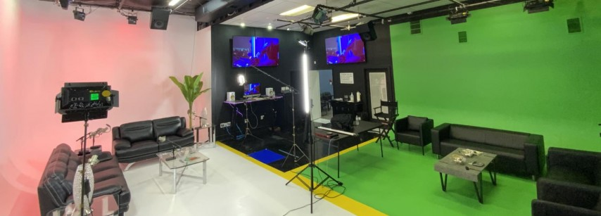 Visions Media and Productions