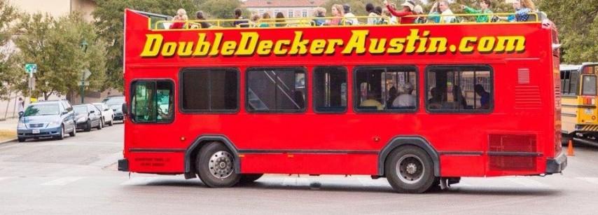 Double Decker Austin
