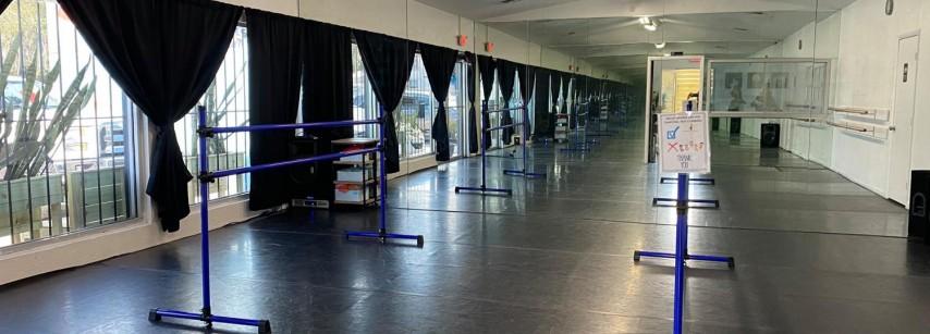 New Heights Dance Studio